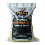 Anthracite Smokeless Nuts (25kg bags)